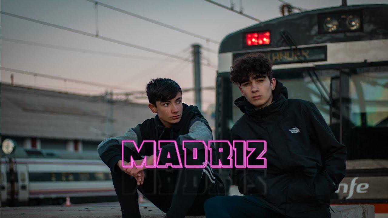 Download FIFE x SANCHA  - MADRIZ (monopolio VOL.III)