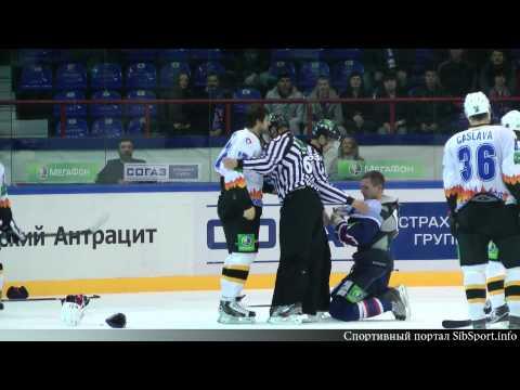 ХК Сочи - Динамо-Минск. . Обзор игры. Хоккей