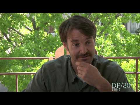 DP/30: Run & Jump, actor Will Forte