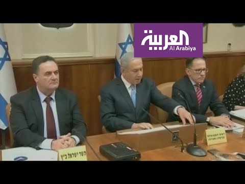 التهدئة في غزة تطيح بوزير الدفاع الإسرائيلي وتهزُ حكومةَ نت  - نشر قبل 3 ساعة