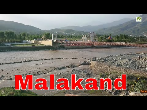 Pakistan Travel Malakand Tunnel To Dir Kpk NWFP Road Trip 2018