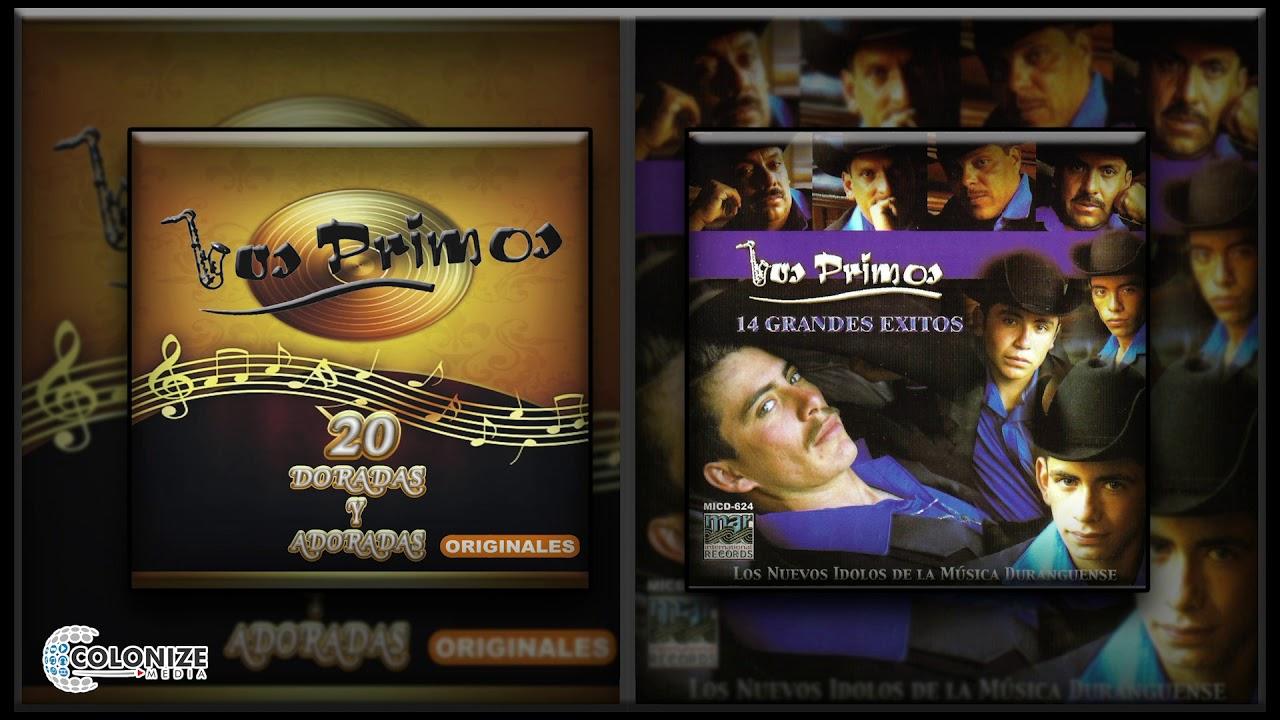 Duranguense Mix Exitos De Los Primos De Durango Youtube