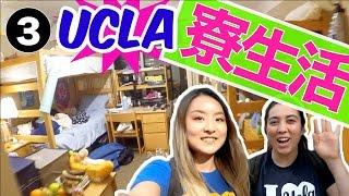 アメリカのUCLA (カリフォルニア大学ロサンゼルス校) に留学しているち...