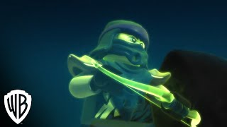 LEGO Ninjago -Masters of Spinjitzu - Season 5: I Need Help