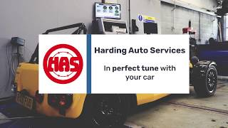Hardings Auto Services