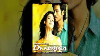 Phir Aaya Deewana | Hindi Film | Full Movie | Dhanush | Nayantara