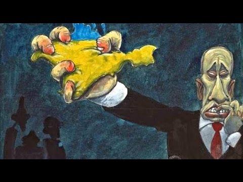 Почему Крым не Россия?