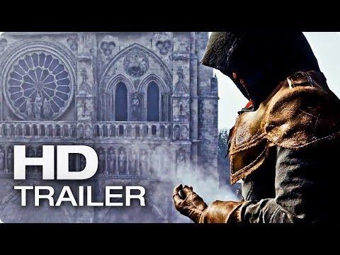 Assassin's Creed 5 Offizieller Trailer Deutsch German | 2014 Official [HD/1440p]