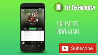 Saavn pro free!! premium version is now free!! Unlimited downloads & HD streaming on Saavn for free thumbnail