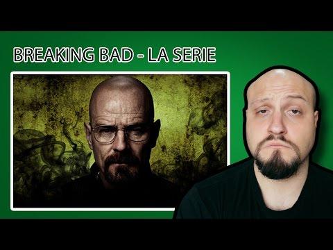 BREAKING BAD: la SERIE SERIA