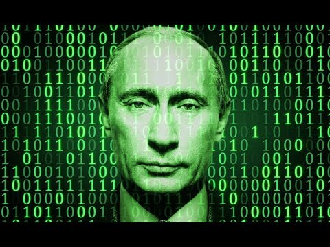 FAKE NEWS WARNING re Russia Hacking U.S. State Elections