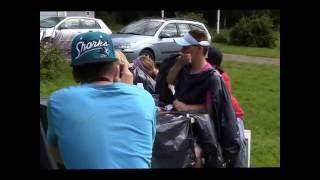 Tytöt lähtee torille, Valon leiri 2012