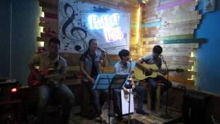acoustic cover -  VŨ ĐIỆU HOANG DÃ - FIRE BAND