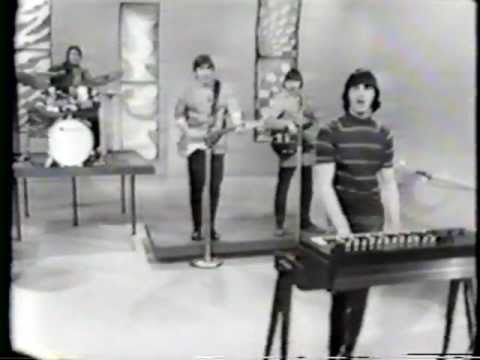 The Guess Who ~ Let's Go - Rock Around The Clock, Mrs. Robinson, When Friend's Fall Out