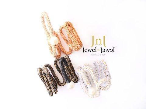Jewel not Jewel - Infinity Bracelets - Fashion Accessory