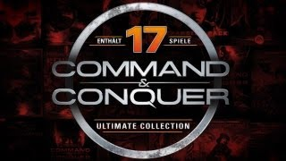 Command & Conquer™ The Ultimate Collection - Trailer [Deutsch / German]