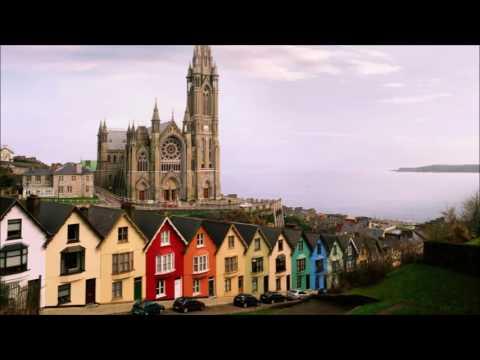 tour in Cobh - Ireland