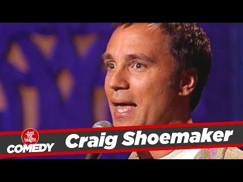Craig Shoemaker Stand Up - 1996