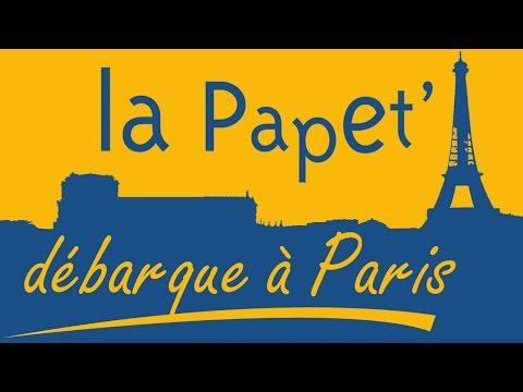 La Papet' a Paris fabricant de boites