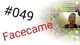 Clash of Clans Deutsch 049 Handy Facecame und Fail