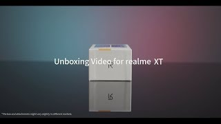 realme XT | Official Unboxing
