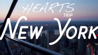 FIU Honors College Hearts New York Trip Promo
