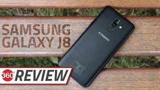 Samsung Galaxy J8 Review | Do You Get What You Pay For?