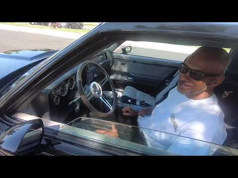 I did a review on Lonnie Patrick's 650 HP Buick Regal Grand National.