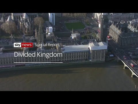 Special Report: Divided Kingdom