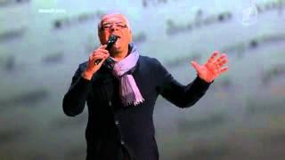 Андрей Давидян - Письмо к матери (Три аккорда, Первый канал, 16.01.2015)