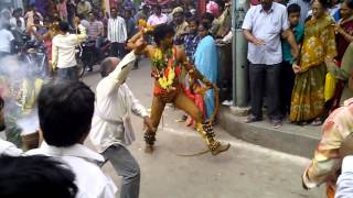 On the occasion of bonalu at langar house