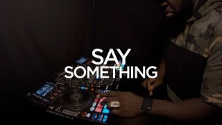 Say Something by Justin Timberlake featuring Chris Stapleton (Remix by Lindsey Seals & NOW Church)