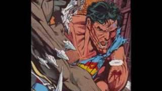 Slideshow: Superman VS Doomsday thumbnail