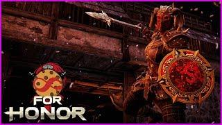 [For Honor] - HIGH LEVEL VALKYRIE BRAWLS - Valkyrie Gameplay (Season 6)