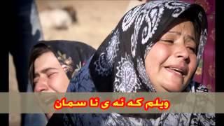 mohsen lorestani kurdsh 2015