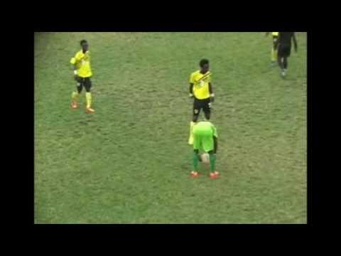 GHANA PREMIER LEAGUE WEEK 24: DREAMS FC 1-1 ASHGOLD SC