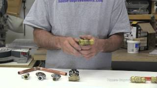 Information On Different Plumbing Valves