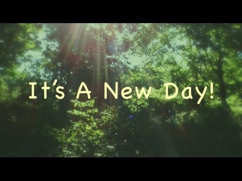 It's A New Day! New Gospel Song