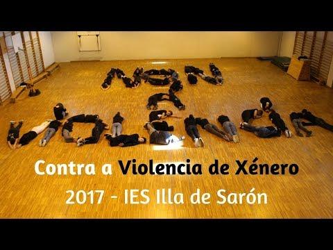 Violencia de Xénero - Curtametraxe IES Illa de Sarón, Xove
