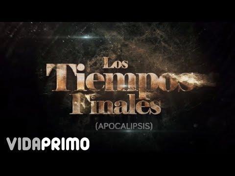 Tempo - Los Tiempos Finales [Official Video]