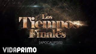 Смотреть клип Tempo - Los Tiempos Finales