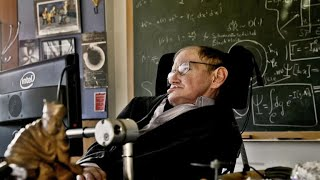 Stephen Hawking, world-renowned physicist, dies at 76