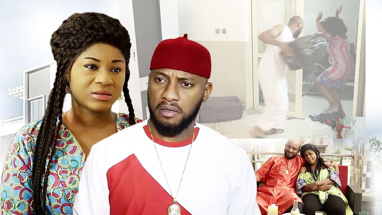 Download What Happens Inside Billionaire Marriages (Yul Edochie & Destiny Etiko) - 2020 Nigerian Movies