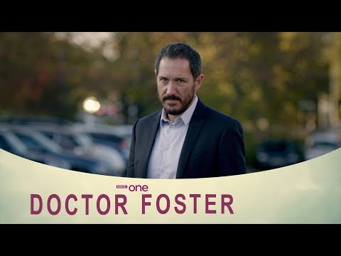 Gemma and Tom leave the hotel in a rush - Doctor Foster: Season 2 Episode 5 - BBC One
