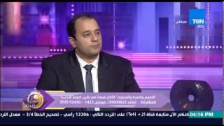عسل أبيض - المستشار محمد سمير يكشف عن فضائح الفساد فى