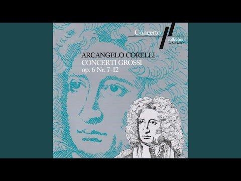 Concerto Grosso Op. 6, No. 7 In D Major: III. Andante Largo