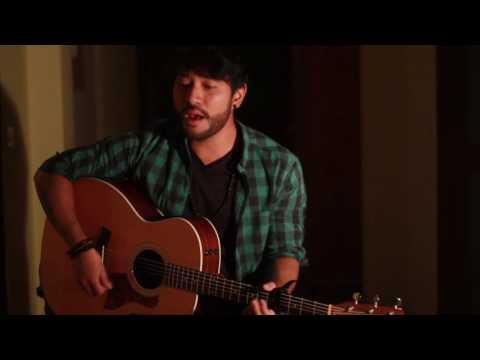 Hallelujah - Ivan KP - Live Cover