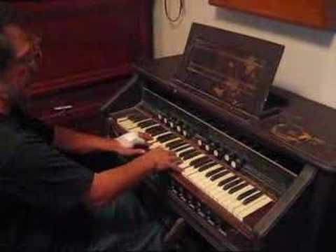 Pump Organ Hymn