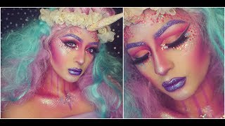 Glitter Unicorn 🦄 inspired by my beloved khayah, Thank you so much ...