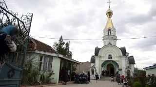 Церковь Святой Троицы с Конгаз(, 2015-09-21T13:45:25.000Z)